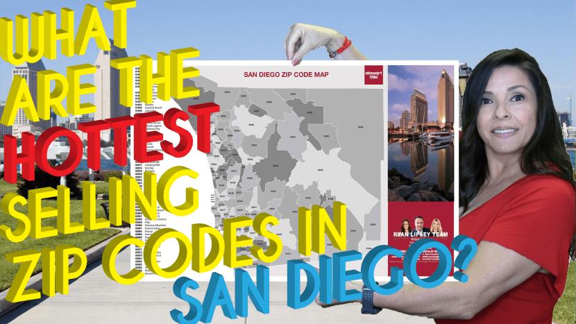 Hottest Zip Codes In San Diego Real Estate 2017