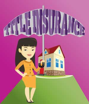 Title insurance umbrella