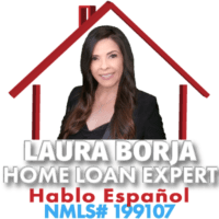 Laura Borja Home Loan Expert