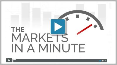 Economic Market Update mortgage rates improved
