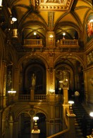 Vienna Opera, Austria