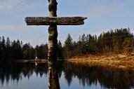 Lake Skomakerdiket, Norway