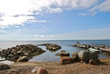 Baltic Sea, Estonian Coast