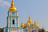 St Michael's, Kiev, Ukraine