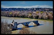 Avignan, France