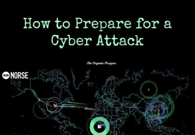 ¿Cómo prepararse para un ataque cibernético?
