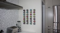 Spice up your life | DIY Kitchen Spice Rack | themotherboards