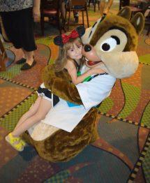 Disneyland Mickey Mouse Birthday Celebration