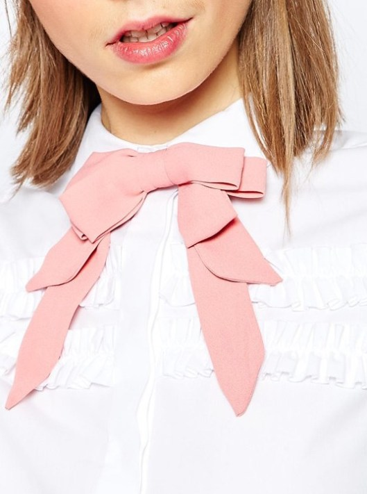 The Neck Tie £7 Asos