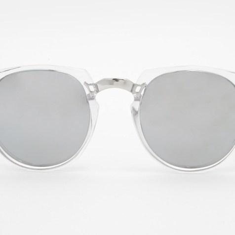 The Transparent sunglasses £26 Spitfire at Asos