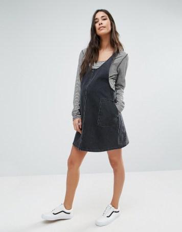 Pinafore dress £34 - 20%