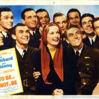 Favorite things about... To Be or Not to Be (1942)