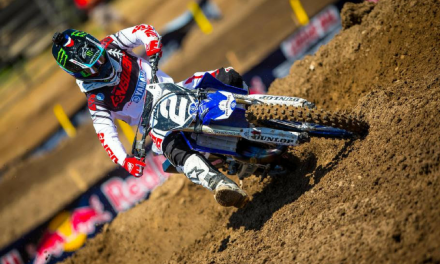 Washington Native and Multi-Time Pro Motocross Champion Ryan Villopoto Named Grand Marshal of Washougal National