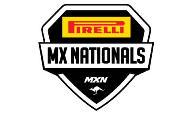 AUSTRALIAN MX NATIONALS Rounds 7 & 8 Results