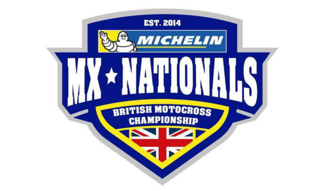 MX Nationals UK – Canada Heights July 14/15, 2018
