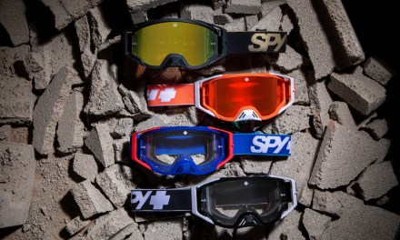 Spy Announces Foundation MX Goggle