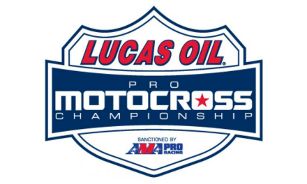 THIS WEEK IN LUCAS OIL PRO MOTOCROSS CHAMPIONSHIP: MASSEY FERGUSON UNADILLA NATIONAL