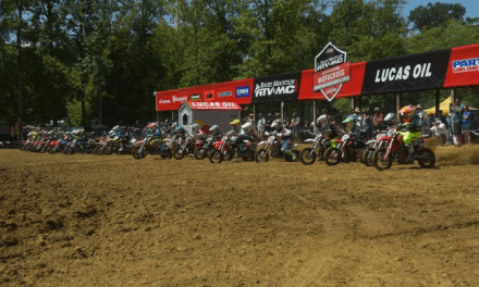 Saturday Race Report: Rocky Mountain ATV/MC AMA Amateur National Motocross Championship, presented by Lucas Oil