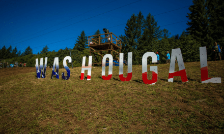 TPJ Racing – Washougal Race Report