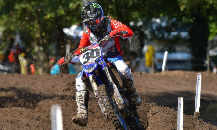 RACE REPORT: LORETTA LYNN'S, THURSDAY