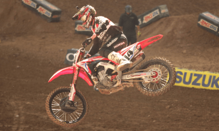 Seely extends Honda contract through 2019