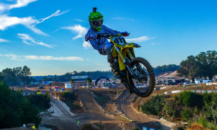 Rocky Mountain ATV/MC to Continue as Sponsor of the Florida Gold Cup Series