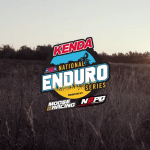 2018 Loose Moose National Enduro // Round 08 Highlights