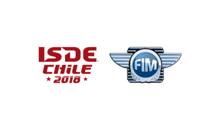 ISDE 2018 Results