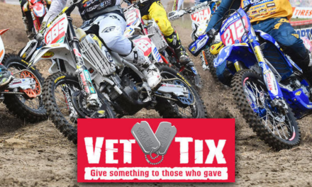 GNCC Racing and Vet Tix Continue Partnership to Provide Free Admission to Military Veterans During 2019 Season