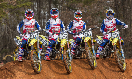 AutoTrader / Yoshimura / JGR / Suzuki Factory Racing and Answer Racing Agree to Multi-Year Deal