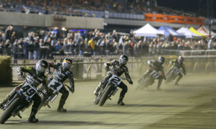 American Flat Track Announces Final 2019 Schedule