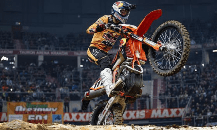 TADDY BLAZUSIAK WINS 2019 SUPERENDURO OPENER TO SECURE IMPRESSIVE HOME VICTORY
