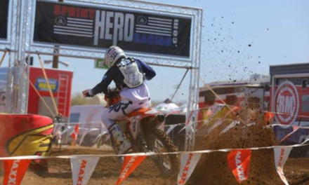 Rocky Mountain ATV/MC to be Title Sponsor of the Sprint Hero Racing Series