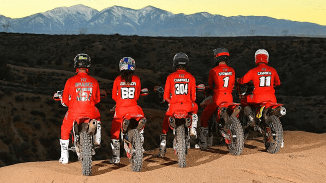 JCR/HONDA ANNOUNCES 2019 RACE TEAM