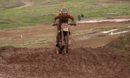 BETA TAKES THE NUMBER 1 AND 2 SPOT ON THE PODIUM AT THE FIRST ROUND OF THE 2019 WEST HARE SCRAMBLE SERIES