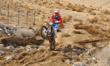 2019 WORCS SERIES ROUND 1 – Beta Race Report