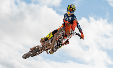 READY THE GATE: RED BULL KTM RIDERS TALK MXGP 2019 LAUNCH IN ARGENTINA