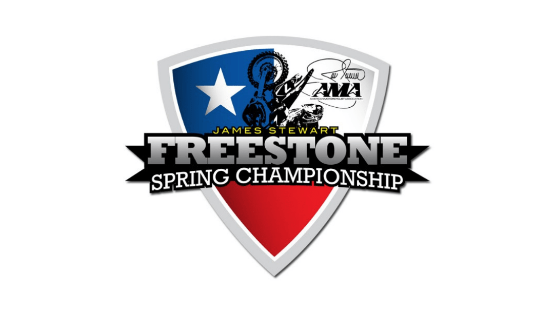 Rocky Mountain ATV/MC Sponsors the 2019 James Stewart Freestone Spring Championship