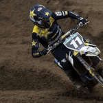 HAARUP PLACES SECOND IN 2019 INTERNAZIONALI D'ITALIA MX2 CHAMPIONSHIP