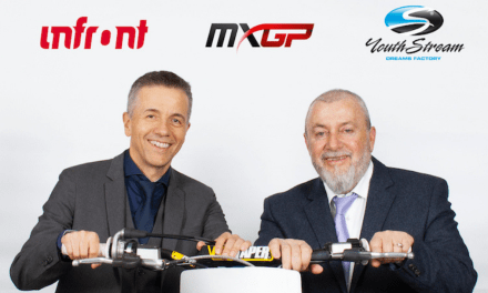 Infront moves into motocross with Youthstream acquisition