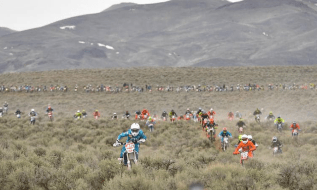 BETA DOMINATES ALL THREE PRO PODIUMS AT ROUND 3  OF THE NATIONAL HARE & HOUND SERIES