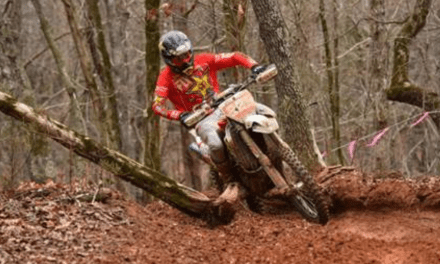 RMATVMC Will Return as Feature Sponsor for the AMSOIL Grand National Cross Country Series in 2019