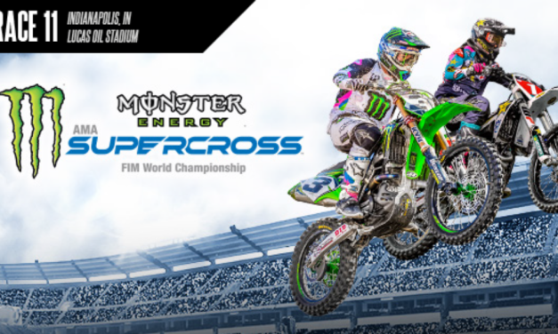 This Week In Supercross