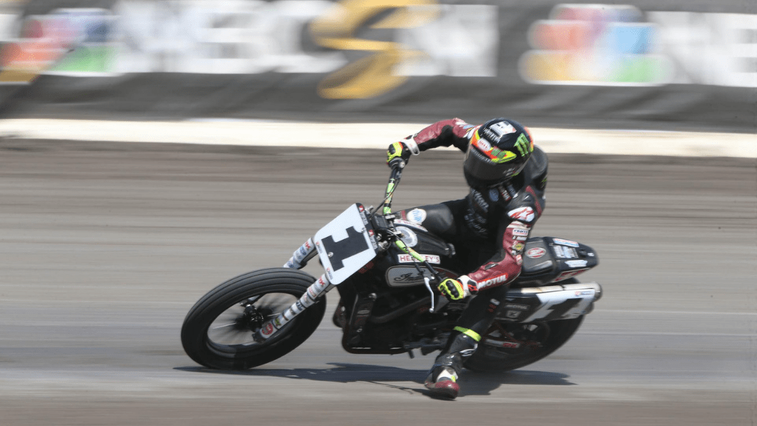 Mees Outduels Bauman to Earn First Win of 2019