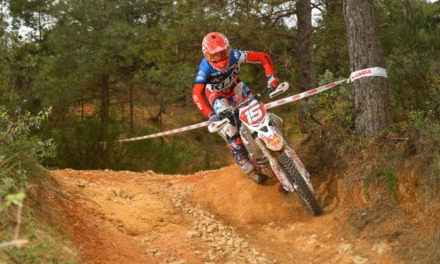 MAX GERSTON & MORGAN TANKE TOP BOTH PRO PODIUMS AT ROUND 4 OF THE WEST HARE SCRAMBLE SERIES