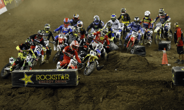 Supercross Montreal Presented by Honda Canada Is Back For 2019