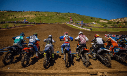 New 125cc All-Star Series Expands to All 12 Rounds of 2019 Lucas Oil Pro Motocross Championship
