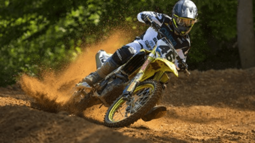 JGRMX/Yoshimura/Suzuki Factory Racing Previews 2019 Motocross Season