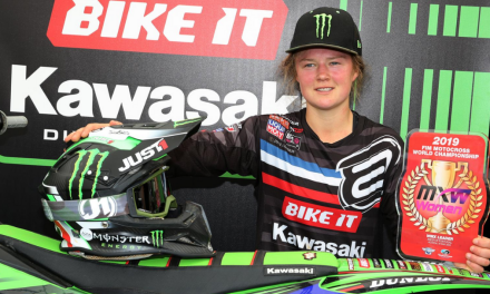 DOUBLE WIN FOR COURTNEY DUNCAN IN PORTUGAL