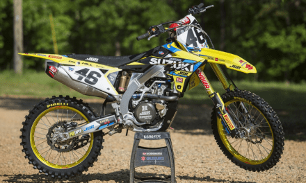 PIRELLI TO BECOME OFFICIAL MOTORCYCLE TIRE OF JGRMX FOR 2019 PRO MOTOCROSS